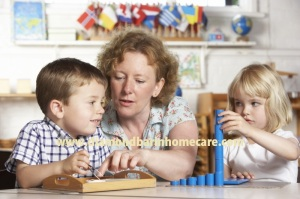 a-1 home care diamond bar in home baby sitter