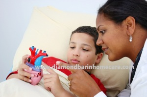 a-1 home care diamond bar sick child care