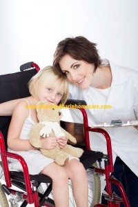 a-1 home care diamone bar in home babysitter