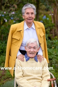 parkinson care diamond bar a-1 home care