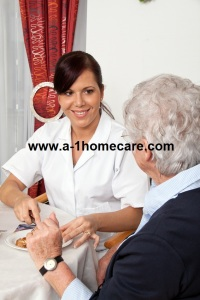 24 hour care in diamond bar a1 home care