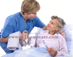 hospice care torrance a-1 home care